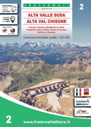 2-mappa-escusrionismo-Alta-Valle-Susa-Alta-Val-Chisone-impermeabile-antistrappo-fraternali-editore