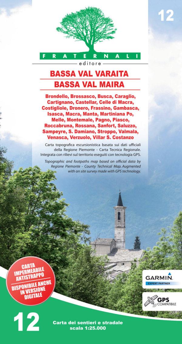 12 mappa-escursionismo-Bassa-Val-Varaita-Bassa-Val-Maira-fraternali-editore