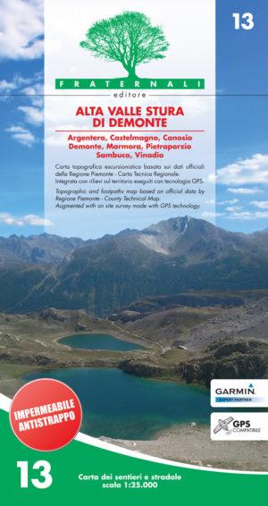 13 mappa-escursionismo-Alta-Valle-Stura-di-Demonte-fraternali-editore