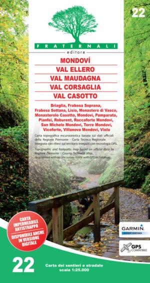 22 mappa-escursionismo-Mondovi-Val-Ellero-Val-Maudagna-Val-Corsaglia-Val-Casotto-editore