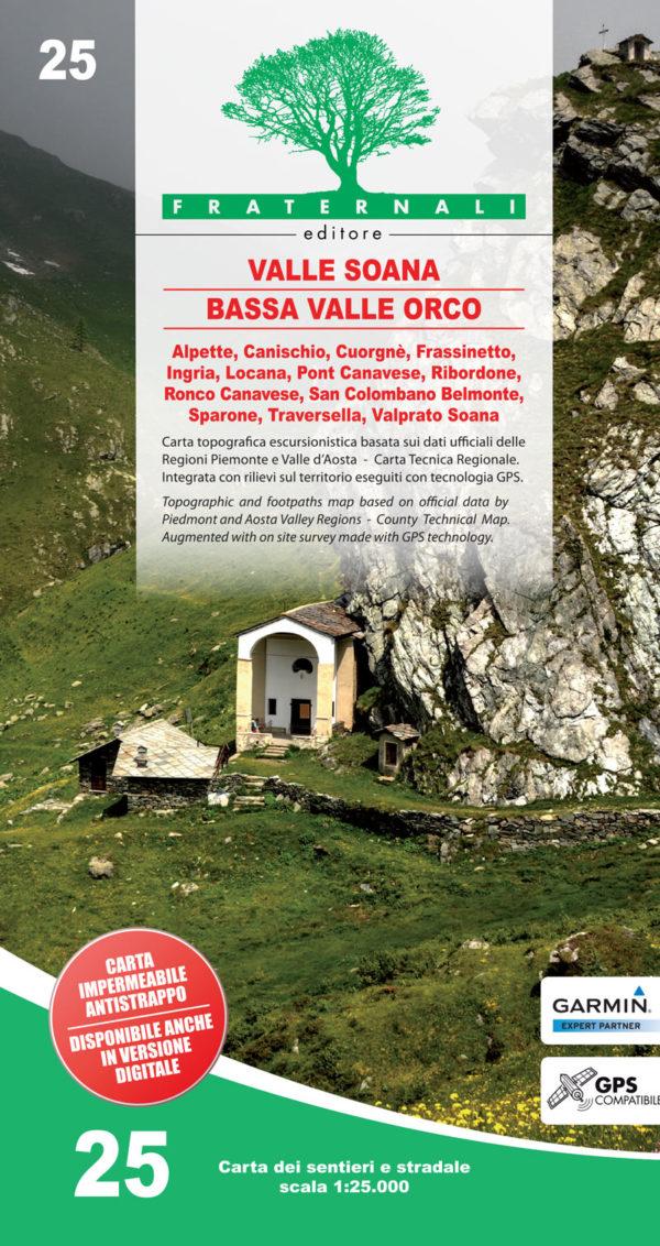25 mappa-escursionismo-Valle-Soana-Bassa-Valle-Orco-fraternali-editore