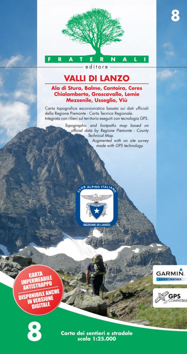 8 mappa-escursionismo-Valli-di-Lanzo-fraternali-editore
