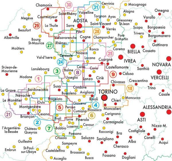 Catalogo-nord-unione-mappe-escursionismo 2019