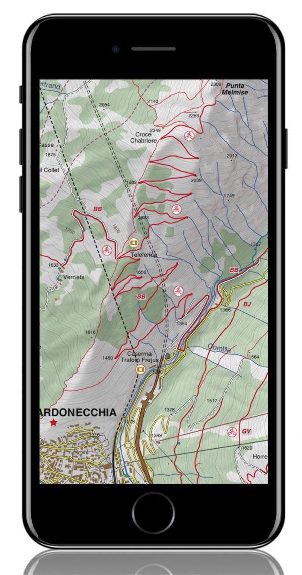 1-mappa-digitale-escursionismo-Valle-Susa