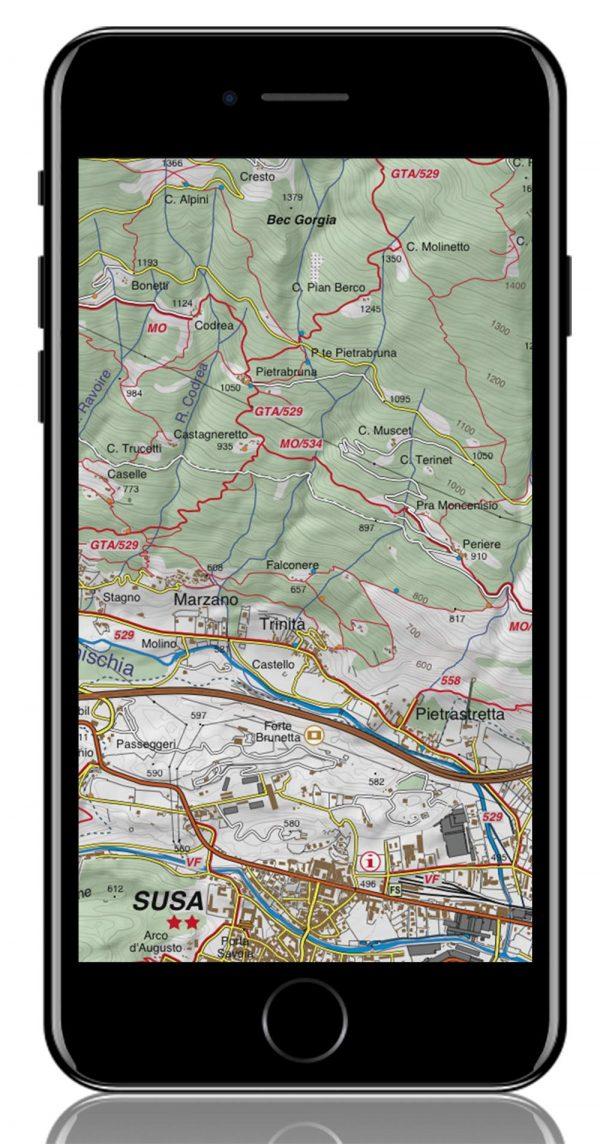 3-mappa-digitale-escursionismo-Val-Susa-Val-Cenischia-Rocciamelone-Val-Chisone