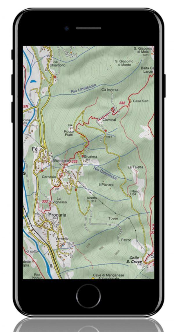 9-mappa-digitale-escursionismo-Basse-Valli-di-Lanzo-Alto-Canavese-La-Mandria-Val-Ceronda-e-Casternone