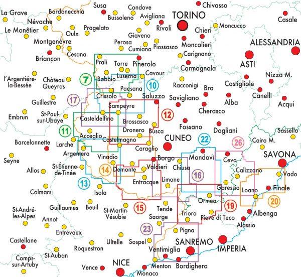 Catalogo-Sud-unione-mappe-escursionismo