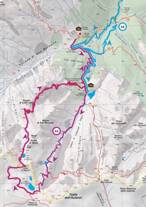 mappa-escursionismo-mountain-bike-MTB-e-bike-valle-stura-di-demonte-estratto-mappa