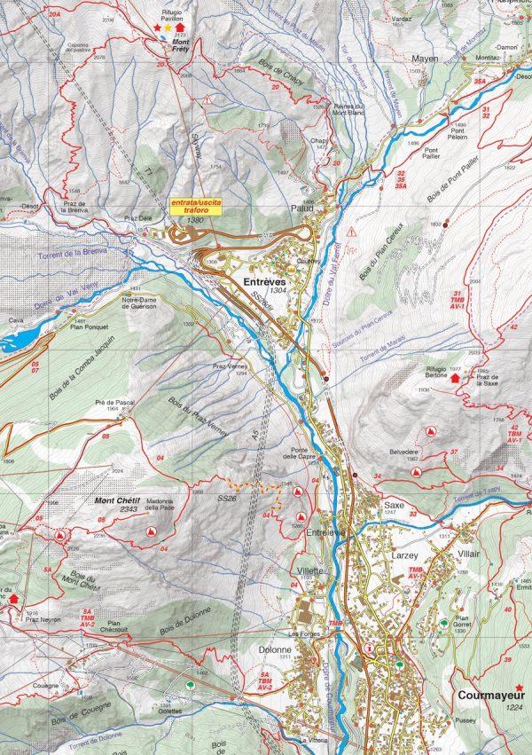 29--ESTRATTO-mappa-escursionismo-Monte-Bianco,-Courmayeur,-Chamonix,-La-Thuile