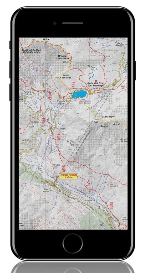 30-ESTRATTO-mappa-digitale-escursionismo-Gran-San-Bernardo-Valle-di-Ollomont-Mont-Fallere-Aosta-Valle-Centrale