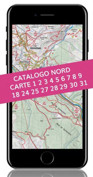 mappa-ESCURSIONISMO-digitale-fraternali-editore-CATALOGO-NORD-2020