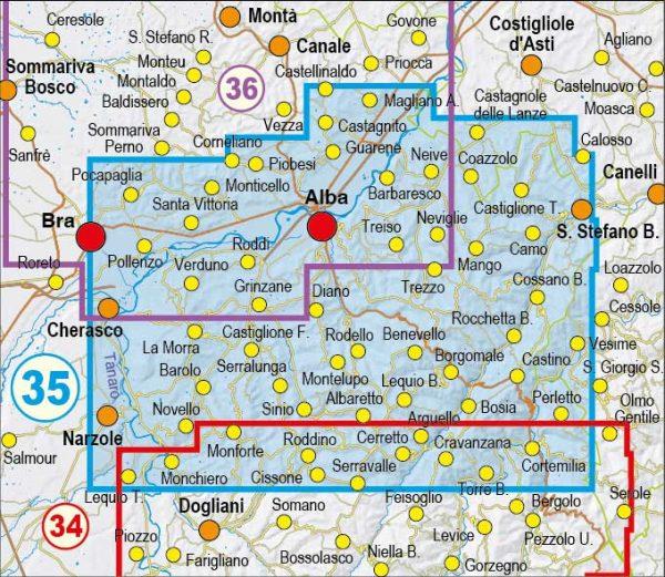 Quadro-unione-35-langhe-nord-mappa-escursionistica-25000-Barolo