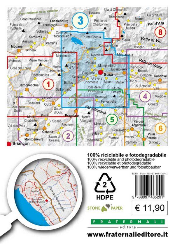 RETRO-3-mappa-escursionismo-Val-Susa,-Val-Cenischia,-Rocciamelone,-Val-Chisone-fraternali-editore-3-01