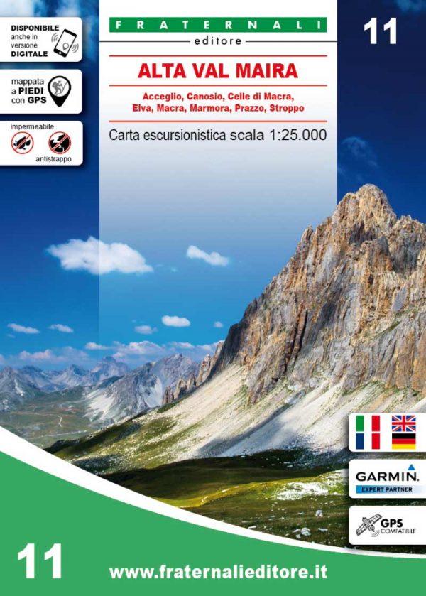 11-mappa-escursionismo-Alta-Val-Maira-fraternali-editore-copertina