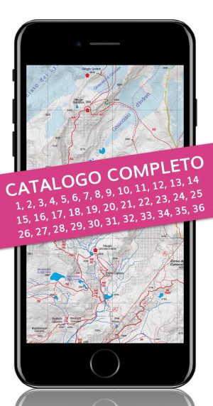 mappe-escursionismo-fraternali-catalogo-completo