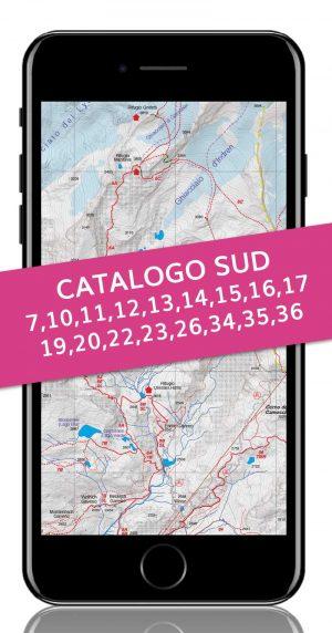 mappe-escursionismo-fraternali-catalogo-sud